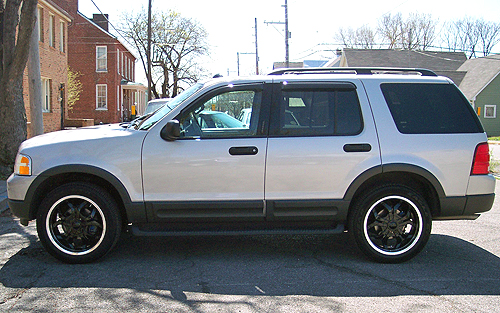 ford explorer xlt-pic. 2