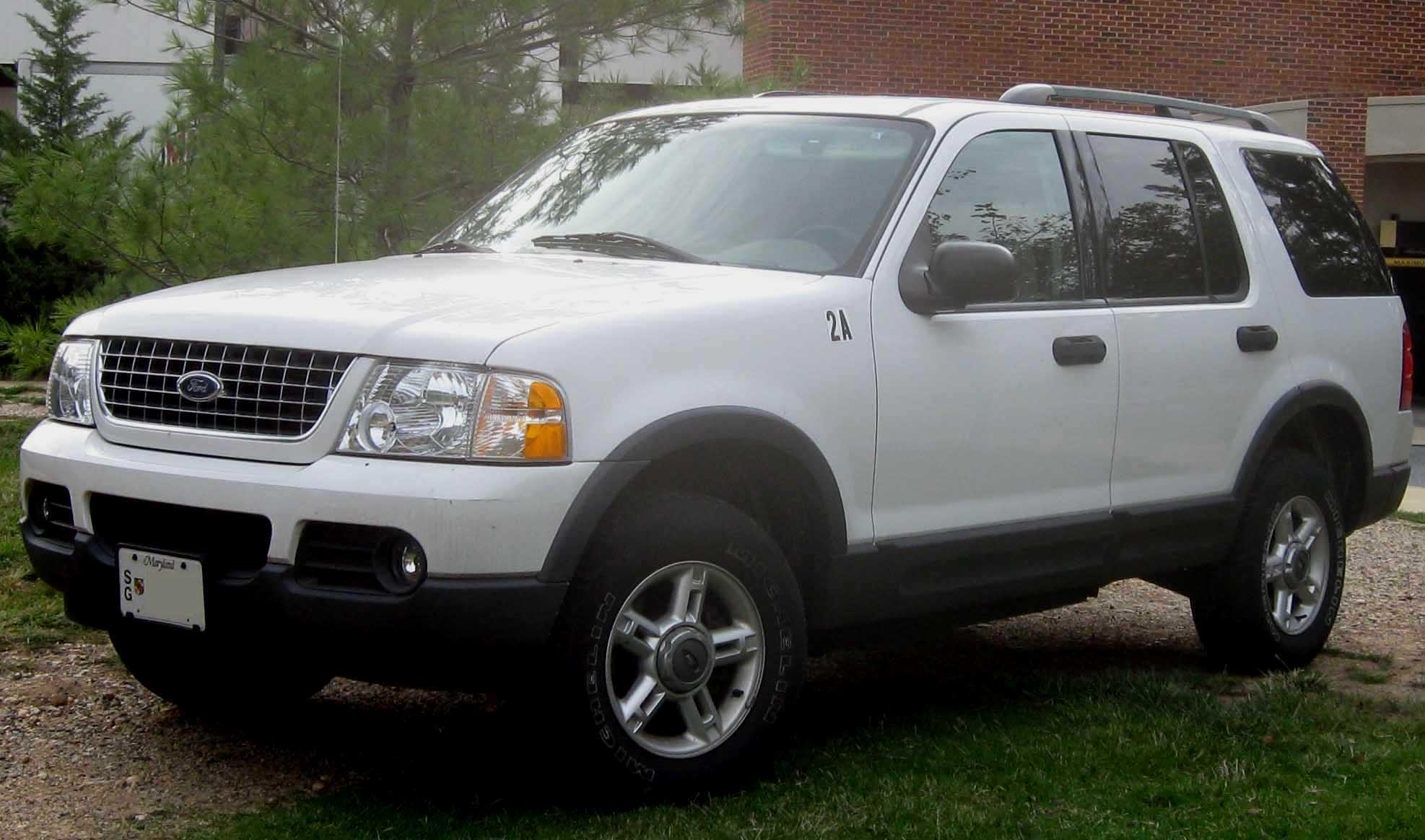 ford explorer xlt-pic. 3