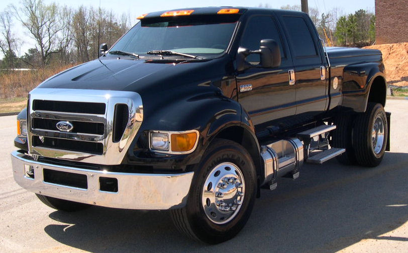 ford f series #3