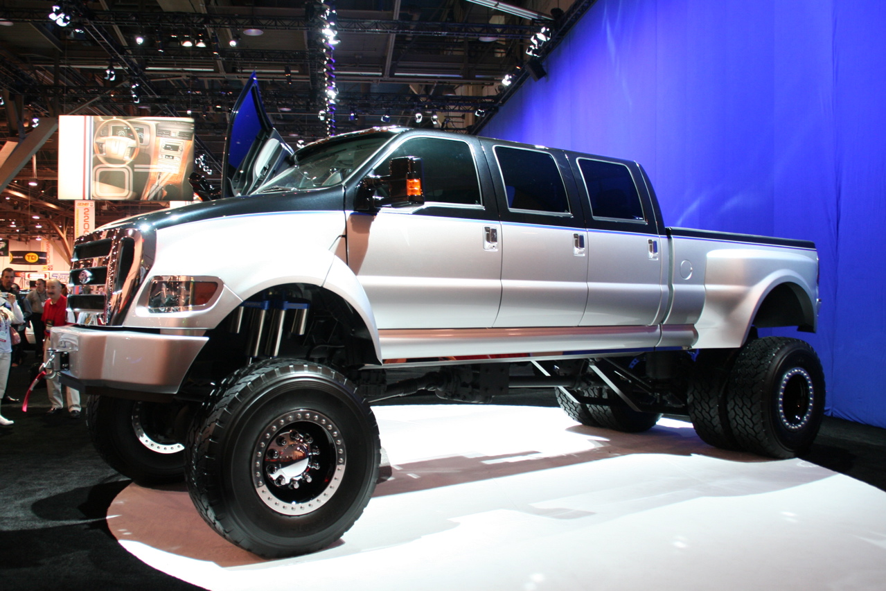 ford f series #5