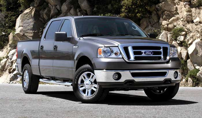 ford f-150 #3