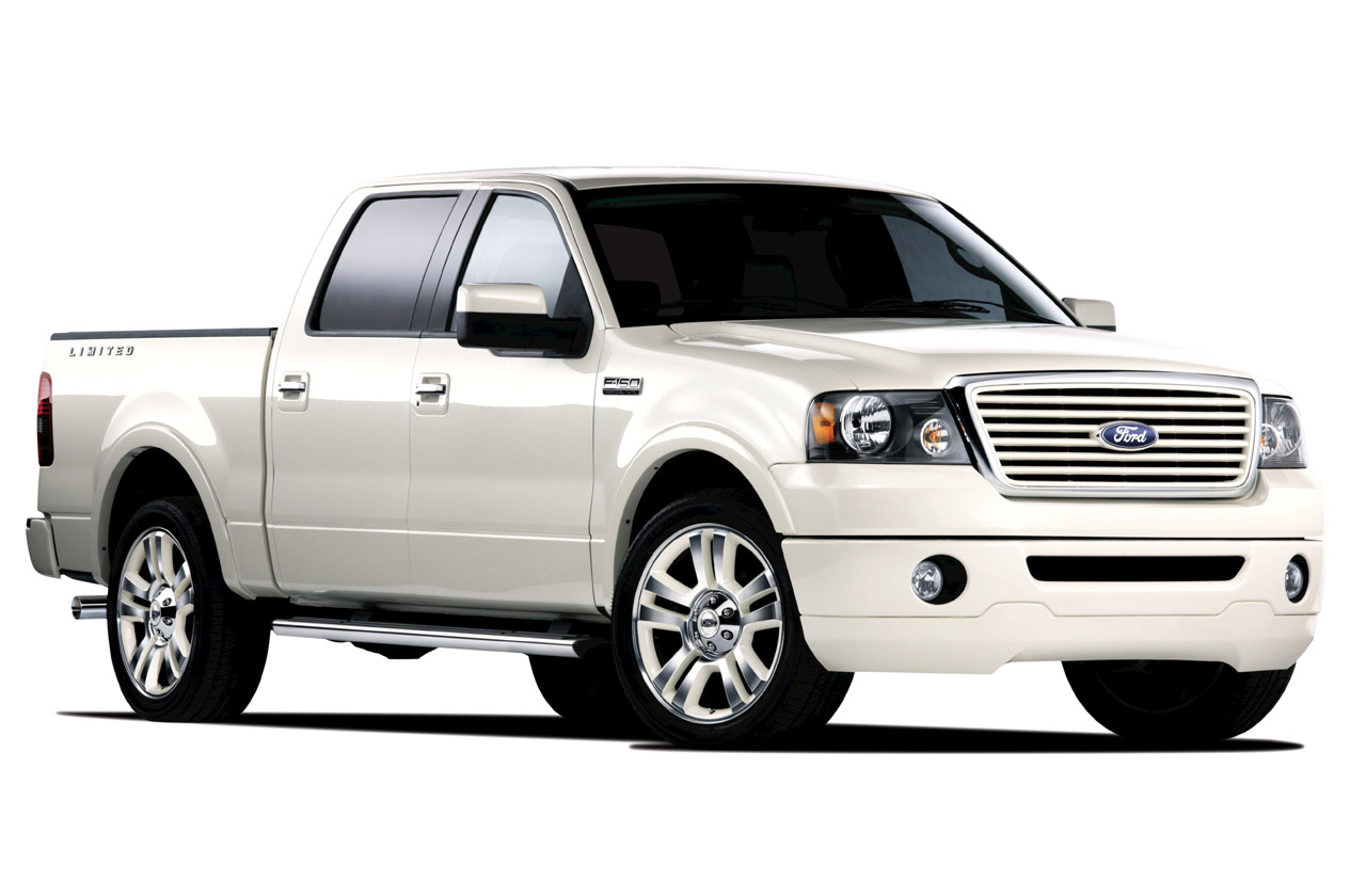 ford f-150 #7