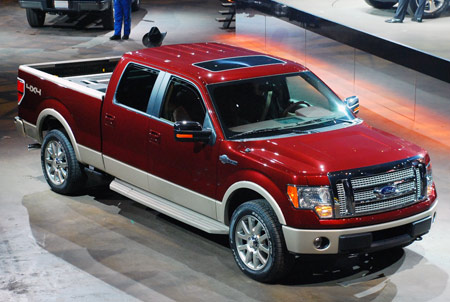 ford f150 #1