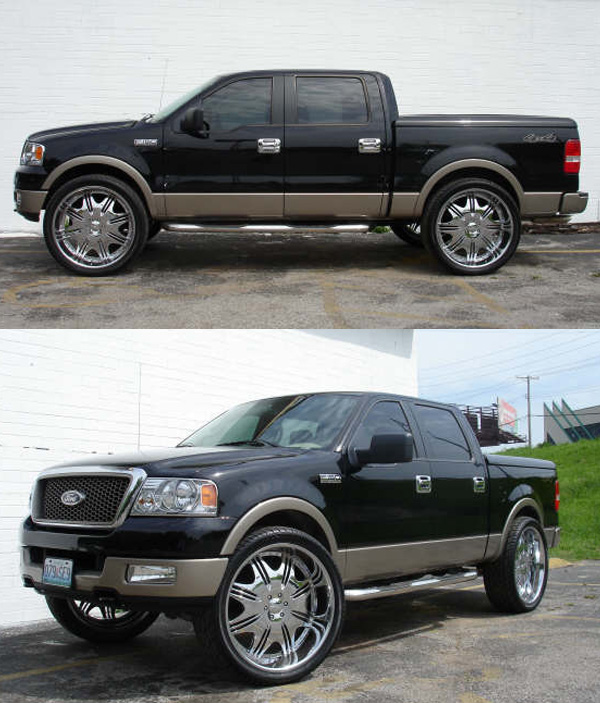 ford f150 #3