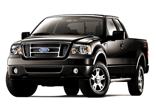 ford f150 #6