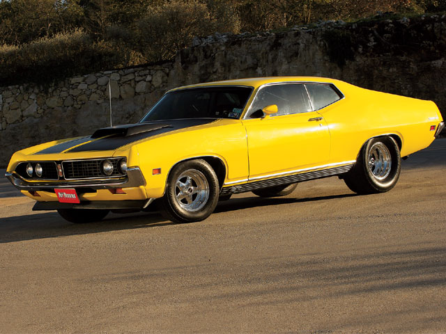 ford fairlane torino gt-pic. 1