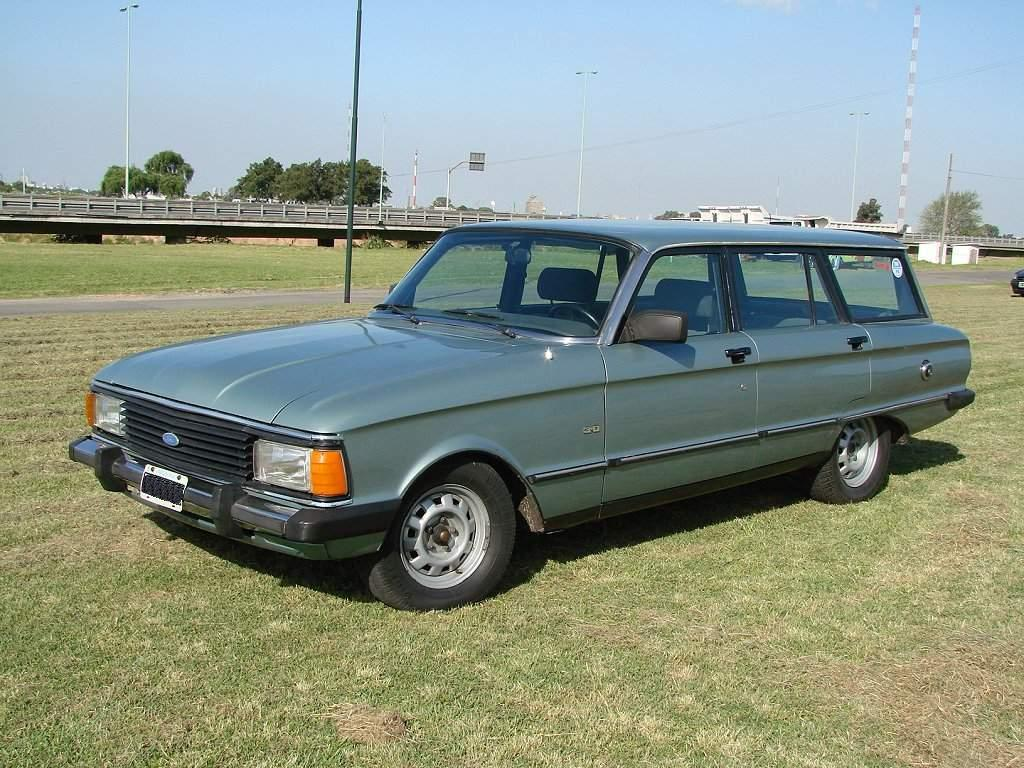 ford falcon rural photos and comments. Black Bedroom Furniture Sets. Home Design Ideas