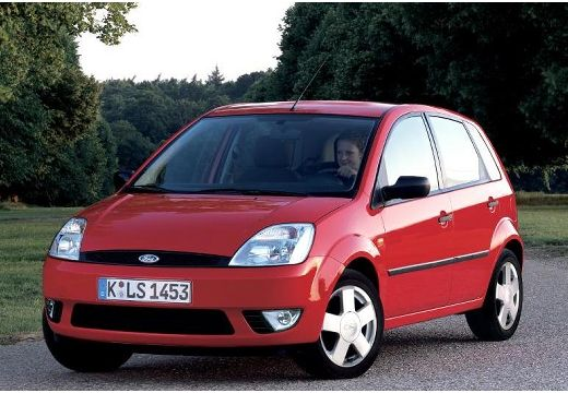 ford fiesta 1.3-pic. 1