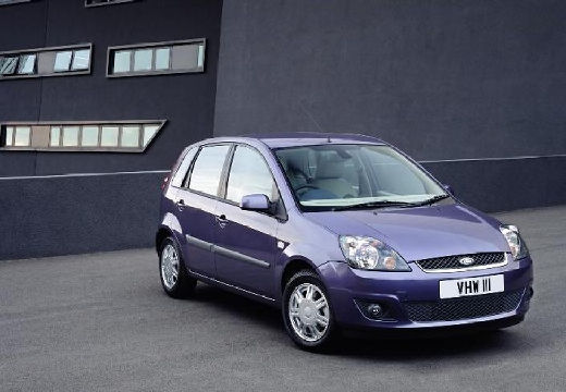 ford fiesta 1.3-pic. 3