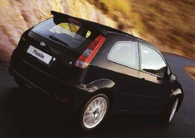 ford fiesta 1.4-pic. 1