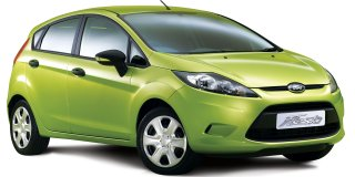 ford fiesta 1.4 ambiente-pic. 1