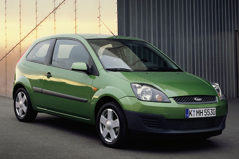 ford fiesta 1.4 ambiente-pic. 2