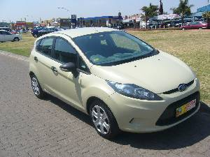 ford fiesta 1.4 ambiente-pic. 3
