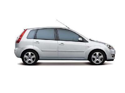ford fiesta 1.4 trend-pic. 1