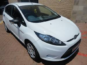 ford fiesta 1.4 trend-pic. 3