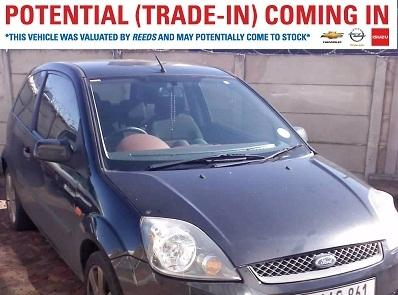 ford fiesta 1.4i trend-pic. 3