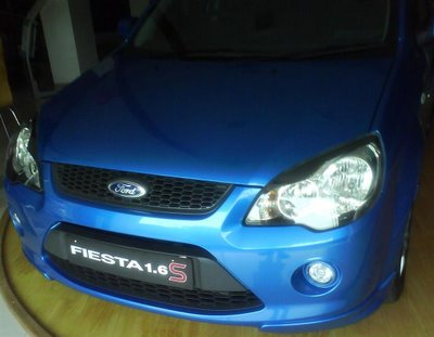 ford fiesta 1.6 s-pic. 3