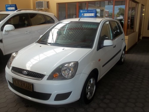 ford fiesta 1.6 tdci ambiente-pic. 3