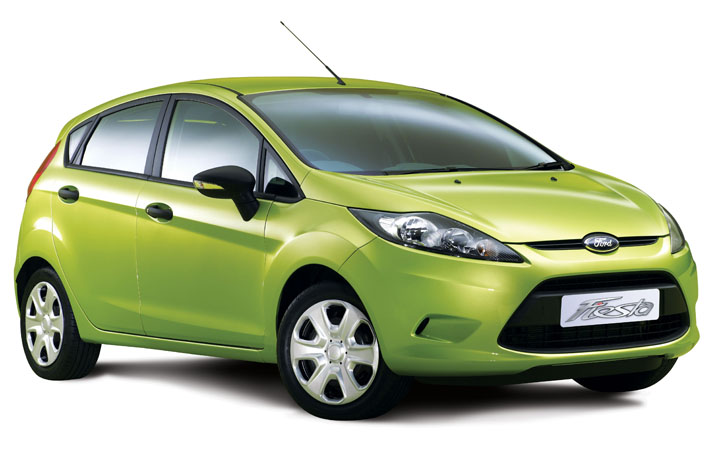 ford fiesta 1.6 trend-pic. 3