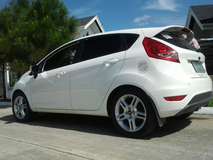 ford fiesta 1.6 trend powershift-pic. 3