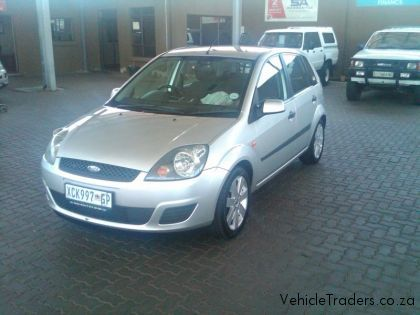 ford fiesta 1.6tdci ambiente-pic. 3