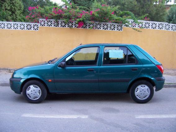 ford fiesta 1.8-pic. 2