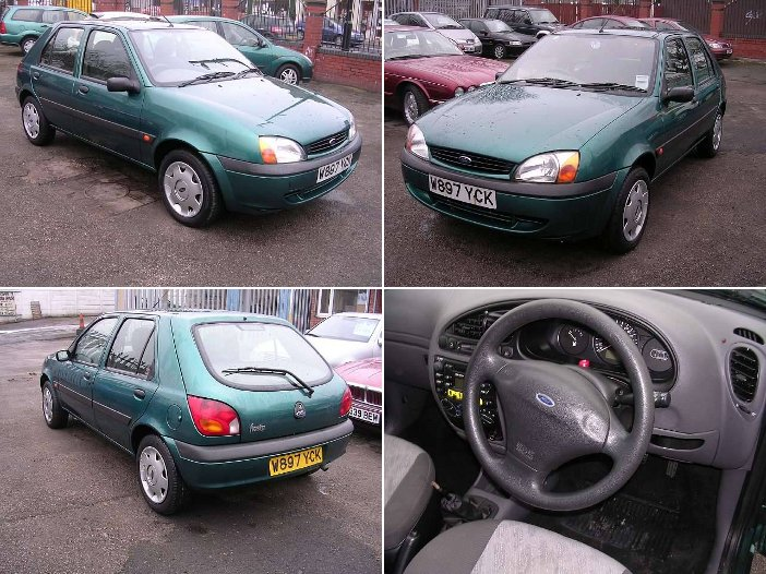 ford fiesta 1.8-pic. 3