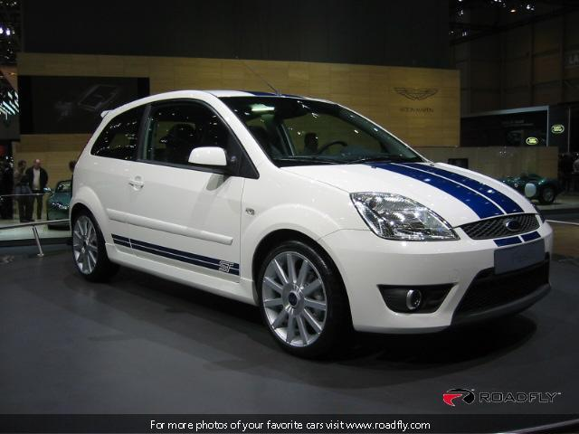 ford fiesta 2.0 st-pic. 2