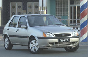 ford fiesta flair-pic. 2
