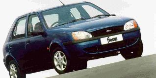 ford fiesta flair-pic. 3