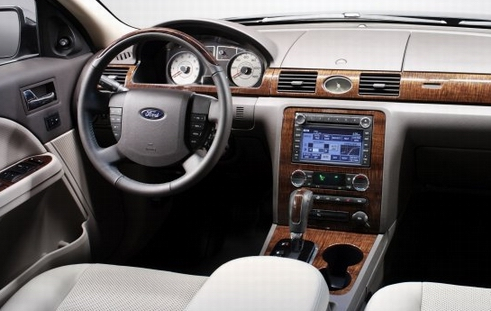 ford five hundred-pic. 3