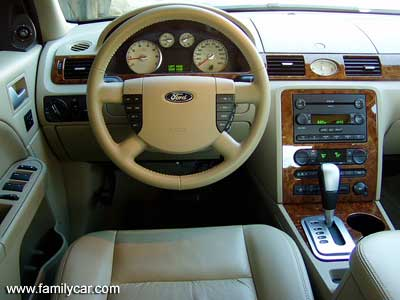 ford five hundred sel-pic. 3