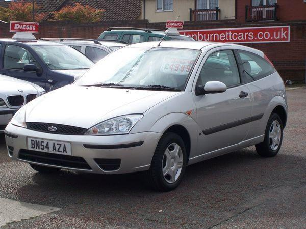 ford focus 1.4-pic. 2