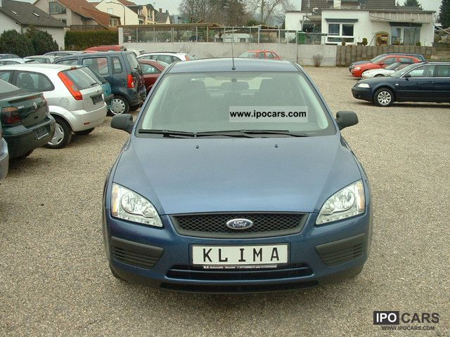 ford focus 1.4 16v ambiente #4