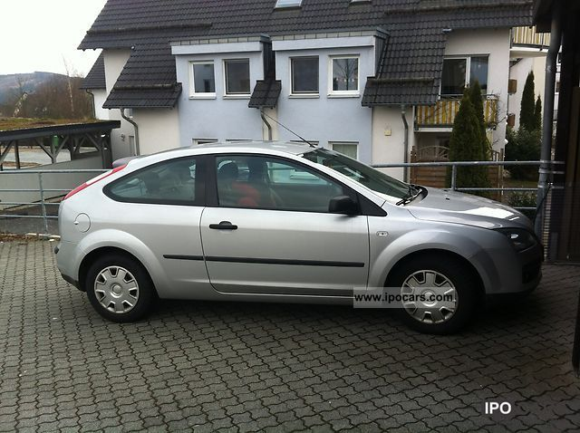ford focus 1.4 16v ambiente #5