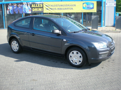 ford focus 1.4 16v ambiente #6