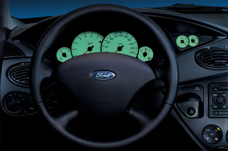 ford focus 1.4 16v ambiente #7