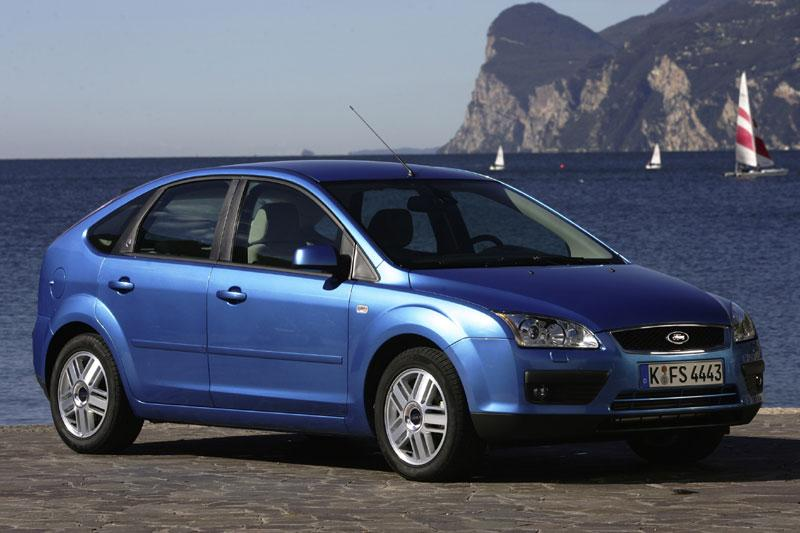 ford focus 1.4 16v ambiente #8
