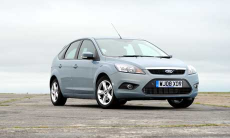 ford focus 1.4 trend-pic. 2