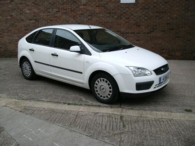 ford focus 1.6-pic. 3
