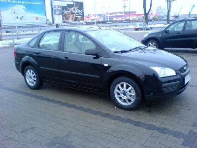ford focus 1.6 ambiente-pic. 2