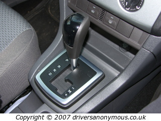 ford focus 1.6 automatic-pic. 1