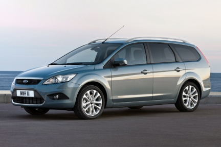 ford focus 1.6 station wagon-pic. 3