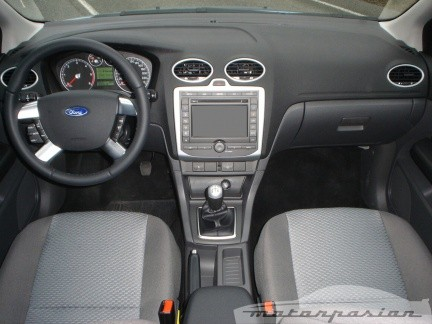 ford focus 1.6 tdci trend-pic. 1
