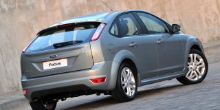 ford focus 1.8 ambiente-pic. 1