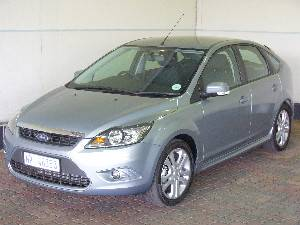 ford focus 1.8 si-pic. 3