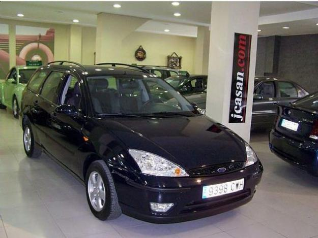 ford focus 1.8 tdci ambiente-pic. 2