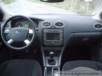 ford focus 1.8 tdci trend-pic. 1
