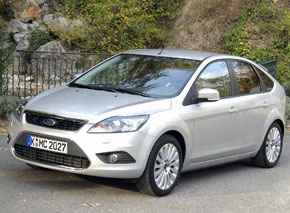 ford focus 1.8 tdci trend-pic. 3