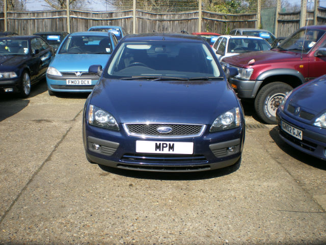 ford focus 2.0 d-pic. 3